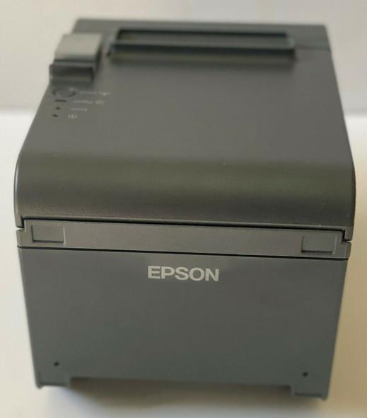 EPSON TM-T20II POS Receipt Printer M267E, Ethernet, AutoCutter
