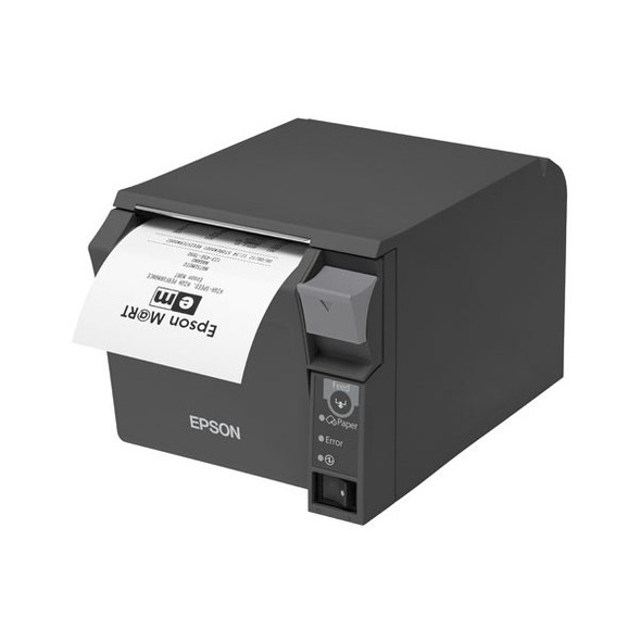 Epson TM-T70II M296A POS Thermal Receipt Printer C31CD38A9911 usb interface