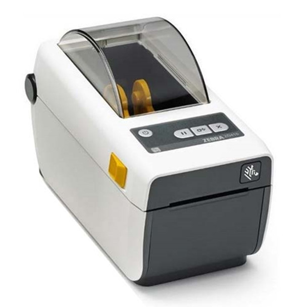 Zebra ZD410 Healthcare ZD41H22-D01E00EZ Bluetooth, USB, LAN Label Printer