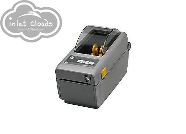 ZD410 Printer(ZD41022-D01E00EZ)