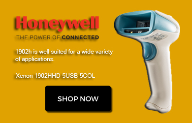 Honeywell Bluetooth Scanners