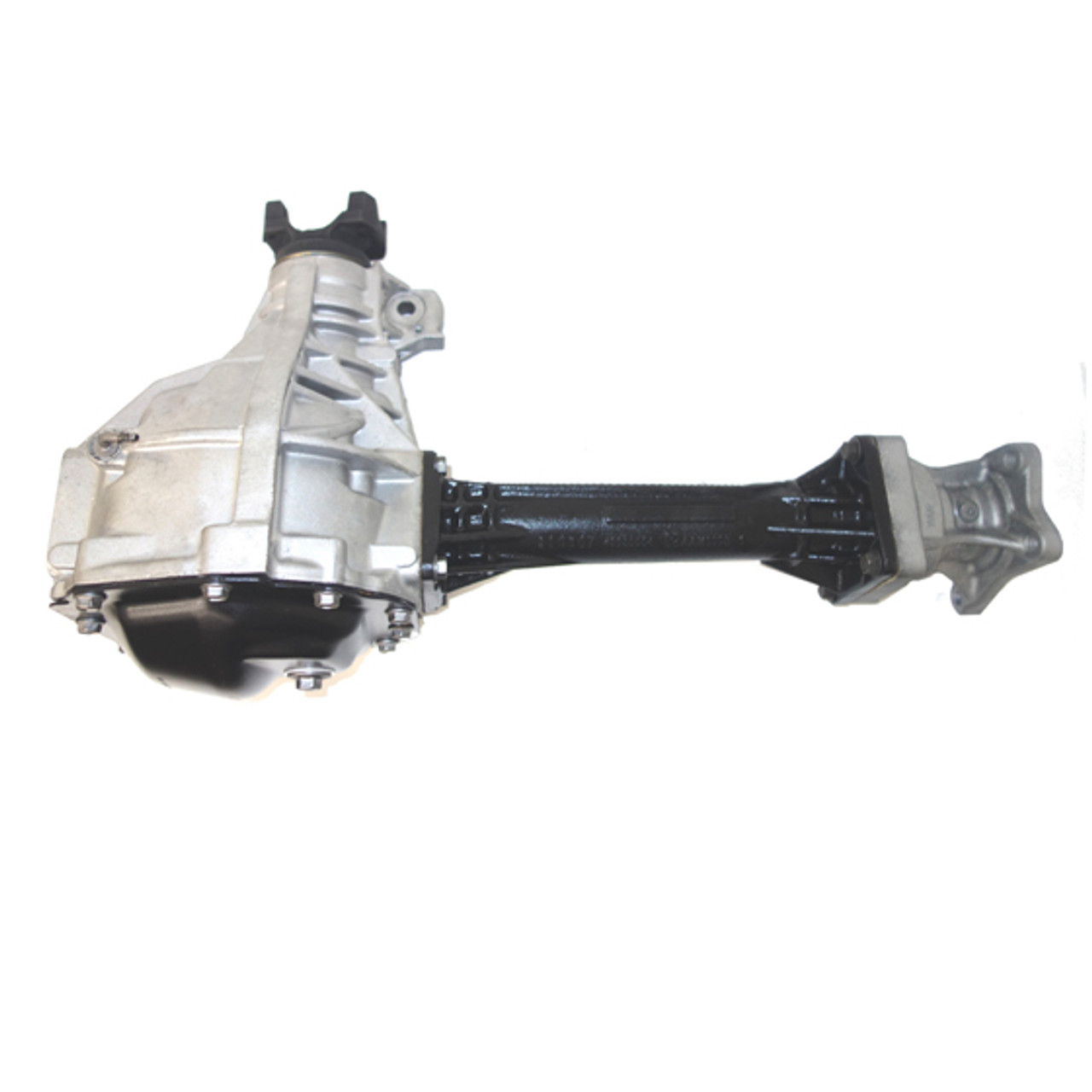 Reman Complete Axle embly for GM 7.6 IFS 06-10 Hummer H3 4.56 Ratio on