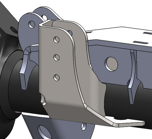 Offroad & Racing - Axle Truss - Axle Brackets - Page 1 - perazon