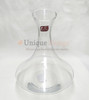 Wine Decanter 022H - Clear Glass 1000ml