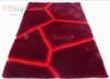 Deneb carpet in red