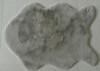 Antila fur shaggy in grey