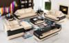 Vernier Sofa set - Microfiber