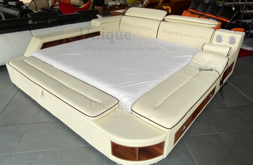 Titlis Multi-functional Bed