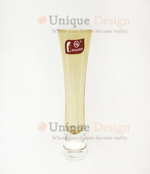 Beer Glass 0176PA - Trumpet vase