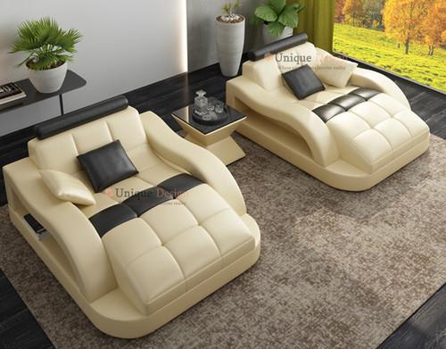 Geneva Single Lounge sofa