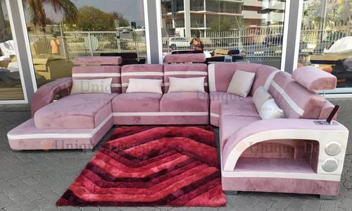 Emmen U shape sofa