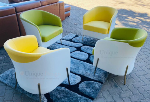 Tamina - Reception chair