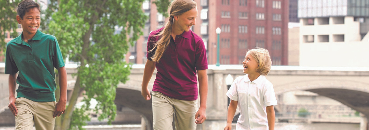 Premier Provider of School Uniforms