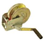 Winch Mechanism