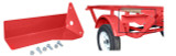 Tail Light Bracket (Drivers Side)