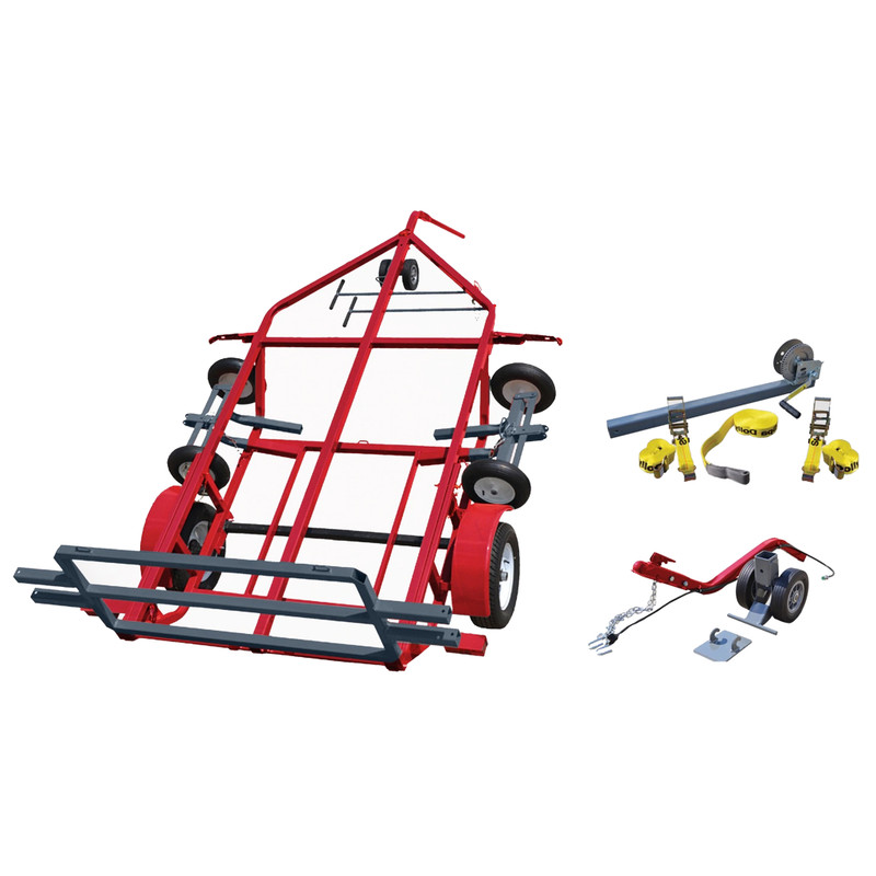 Spadolly Complete System Spa Dolly