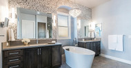 Creating the bathroom you've always wanted