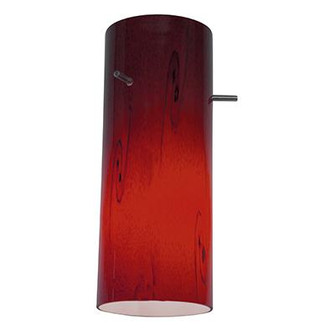 Glass`n Glass Cylinder (7|28033-1C-BS/CLRUSKY)
