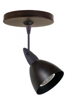 Besa Divi Spotlight 1Sp Metal Bronze Bronze 1x9W LED Mr16 (127|1SP-1858MB-LED-BR)