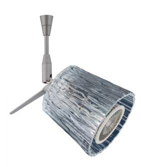 Besa Nico 3 Spotlight Sp Clear Stone Satin Nickel 1x9W LED Mr16 (127|SP-514500-LED-SN)