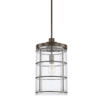 1 Light Pendant (42|329412UG-446)