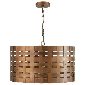 4 Light Pendant (42 330441PA)