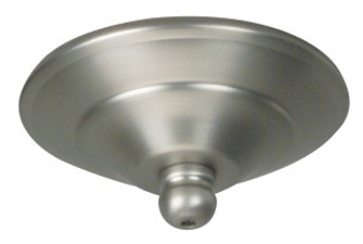 LKE 1 Hole Cap, Nut & Finial (20|RP-3801PB)
