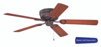 52'' Hugger Ceiling Fan, Blade Options (20|PUH52OB)