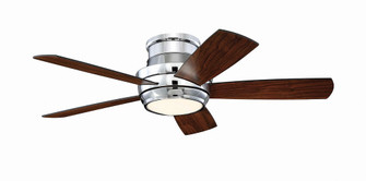 "44"" Hugger Ceiling Fan w/Blades & LED Light Kit (20|TMPH44CH5)"