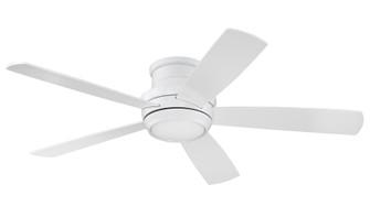 "52"" Hugger Ceiling Fan w/Blades & LED Light Kit (20|TMPH52W5)"