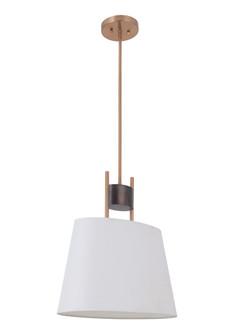 1 Light Pendant (20|44491-FSSB)
