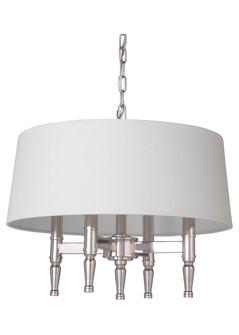 4 Light Pendant (20|44694-PLN)