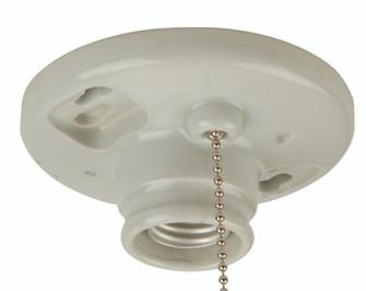 Keyless Socket W/ Pull Chain (20|K858-SO)