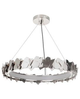 LED Chandelier (20|49390-PLN-LED)