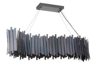 LED Linear Chandelier (20|49470-FS-LED)