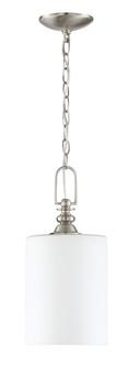 1 Light Mini Pendant (20|49891-BNK)