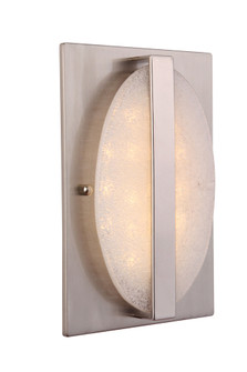 LED Recessed w/ Round Artisan Glass (20|ICH1720-BNK)