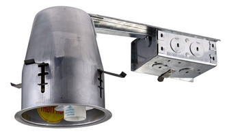 4 inches  LED Remodel IC Air Tight Housing 8W GU10 (R4-G19ICRAT-LED)