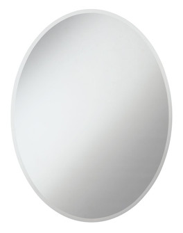 Modern 36 in. Contemporary Mirror in Clear (758|MR-4021)