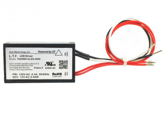60w 12v NO LOAD ELECTRONIC POWER SUPPLY (4339|EA-60W-EPS-LED)