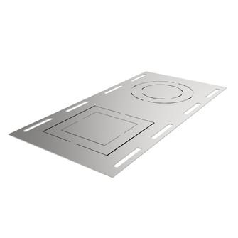 SMASH PLATE,4-IN-1,LED RIB (4304|32552-010)