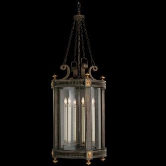 Beekman Place 17'' Outdoor Lantern (97|564382ST)