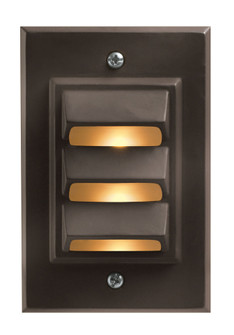 LANDSCAPE DECK VERTICAL LED (87|1542BZ-LED)