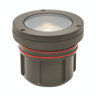 LANDSCAPE FLAT TOP WELL LIGHT (87|15702BZ-8W3K)