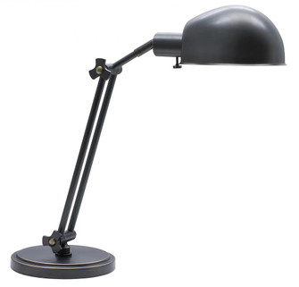 Addison Adjustable Pharmacy Desk Lamp (AD450-OB)