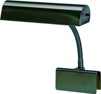 Grand Piano Clamp Lamp (34 GP10-81)