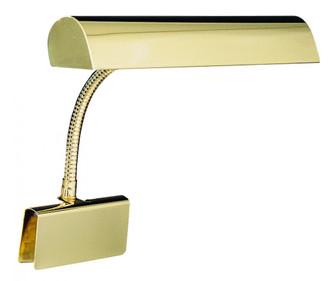 Grand Piano Clamp Lamp (34 GP14-61)