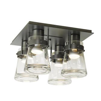 Erlenmeyer 4 Light Semi-Flush (65|128710-SKT-07-ZM0467)