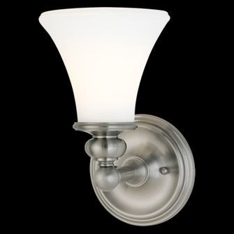 1 LIGHT BATH BRACKET (57|4501-PN)