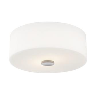 2 LIGHT FLUSH MOUNT (6939|H146502-PN)